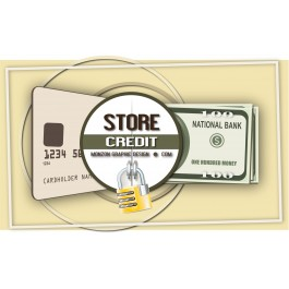 $1000 Store Credit